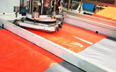 Wie werden PE-LD Folienzuschnitte schnell und effektiv hergestellt?