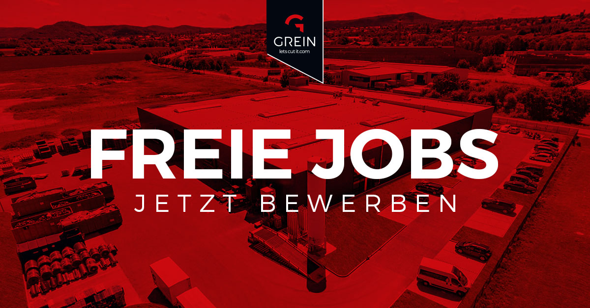 Freie Jobs bei Grein in Eschwege